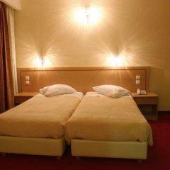 Golden City Hotel 3* Стандартный номер с различными типами кроватей фото 3