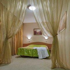 Гостиница Луна 2* Улучшенный номер разные типы кроватей