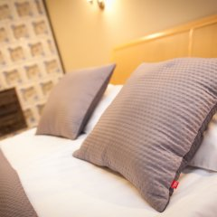 Отель Hotelik 31 3* Номер Делюкс