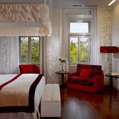 Iberostar Grand Hotel Budapest 5* Номер Делюкс с различными типами кроватей фото 5