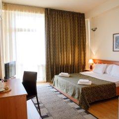 Отель Олимпия 3* Стандартный номер с двуспальной кроватью