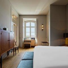 Отель Verride Palácio Santa Catarina 5* Улучшенный номер с различными типами кроватей