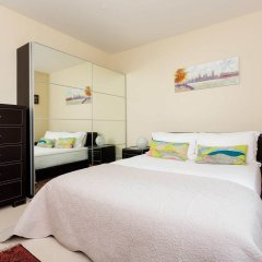 Отель Highgate Garden House Коттедж с различными типами кроватей