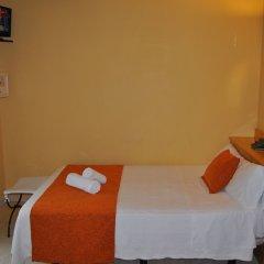 Hotel San Lorenzo 3* Стандартный номер с различными типами кроватей фото 7