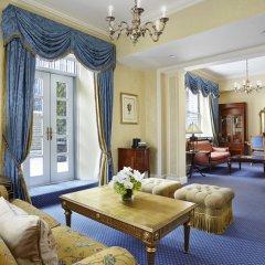 Отель Waldorf Astoria New York Нью-Йорк жилая площадь фото 2