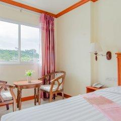 Отель Phaithong Sotel Resort комната для гостей фото 10