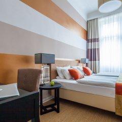 Hotel Elba am Kurfürstendamm - Design Chambers 3* Стандартный номер с различными типами кроватей