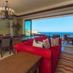 Отель Grand Solmar Lands End Resort And Spa - All Inclusive Optional 5* Президентский люкс
