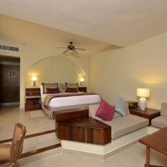 Отель Iberostar Bavaro Suites - All Inclusive 4* Полулюкс с различными типами кроватей