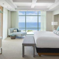 Отель The Cove at Atlantis, Autograph Collection 5* Люкс с 2 отдельными кроватями
