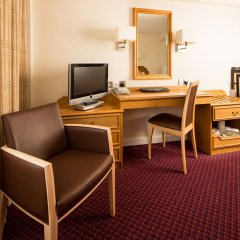 Отель Mercure Edinburgh City Princes Street 3* Стандартный номер