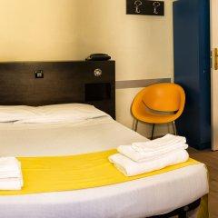Hotel Cairoli 3* Стандартный номер