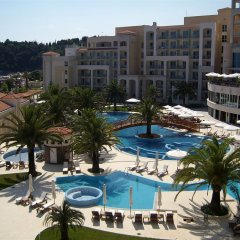 Hotel Splendid Conference and Spa Resort балкон