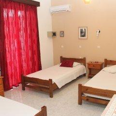 Hotel Dimitra Sun сейф в номере