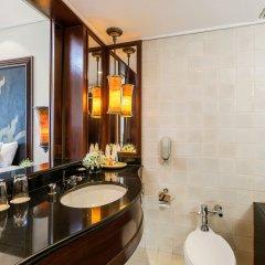 Отель Movenpick Resort & Spa Karon Beach Phuket 5* Улучшенный номер с различными типами кроватей фото 6