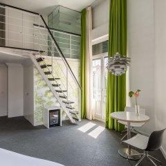 Отель Room Mate Laura 3* Стандартный номер с различными типами кроватей фото 2
