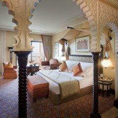 Отель Jumeirah Al Qasr - Madinat Jumeirah 5* Представительский номер с различными типами кроватей фото 4
