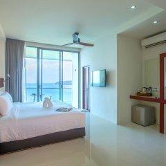 Отель Surin Beach Resort 4* Стандартный номер с различными типами кроватей фото 2