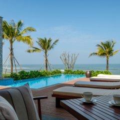 Отель Vinpearl Resort & Spa Hoi An 5* Вилла с различными типами кроватей