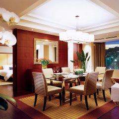 Lotte Hotel Seoul 5* Президентский люкс с различными типами кроватей фото 2