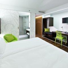 Boutique Hotel i31 Berlin Mitte 4* Стандартный номер с различными типами кроватей