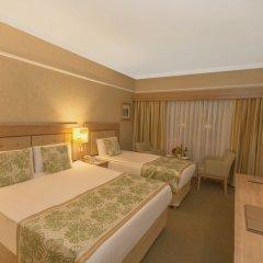 Отель Innvista Hotels Belek - All Inclusive вид из номера