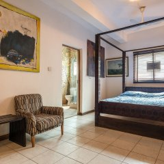 Отель Bogobiri House 3* Люкс повышенной комфортности с различными типами кроватей