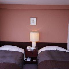 Отель Oita Century 3* Стандартный номер