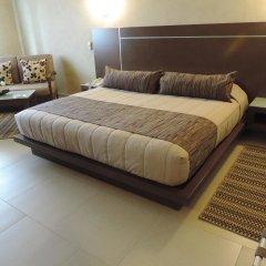 Layfer Express & hotel Inn Córdoba, Veracruz 3* Стандартный номер с различными типами кроватей