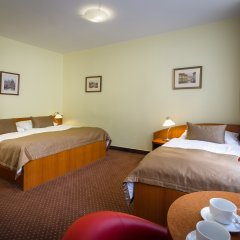 Seifert Hotel 3* Стандартный номер с различными типами кроватей