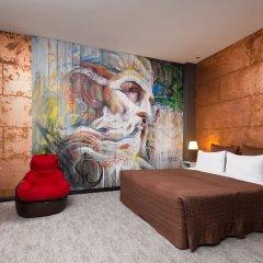 Гостиница Station Premier S10 4* Номер категории Эконом с двуспальной кроватью