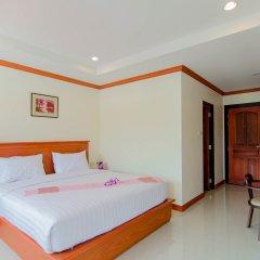Отель Phaithong Sotel Resort 3* Улучшенный номер с различными типами кроватей фото 4