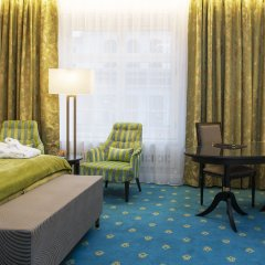 Thon Hotel Bristol Oslo 4* Улучшенный номер