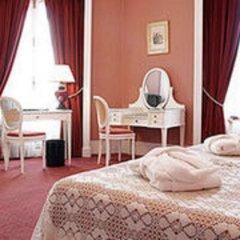 Normandy Hotel 3* Номер Делюкс