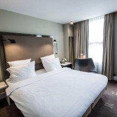Hotel Roemer Amsterdam 4* Представительский номер с различными типами кроватей фото 2