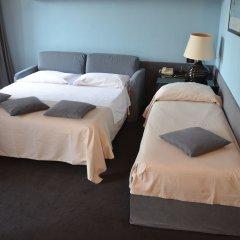 Cit Hotel Britannia 3* Стандартный номер