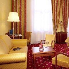 Bellevue Hotel комната для гостей фото 10