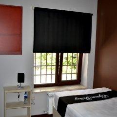 Elysium Gallery Hotel 3* Номер Комфорт с различными типами кроватей фото 4