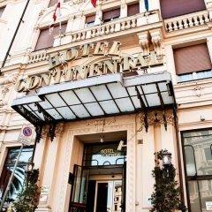 Hotel Continental Genova фото 10