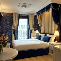 Отель SleepWalker Boutique Suites 3* Номер Делюкс с различными типами кроватей