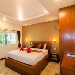 Отель Nid's Bungalows 2* Бунгало Делюкс с различными типами кроватей