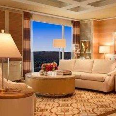 Отель Wynn Las Vegas Люкс с различными типами кроватей фото 2