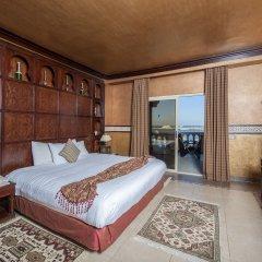 Отель Sentido Mamlouk Palace Resort 5* Люкс с двуспальной кроватью