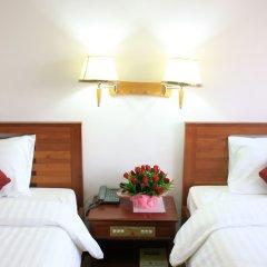 City Angkor Hotel 3* Улучшенный номер с 2 отдельными кроватями