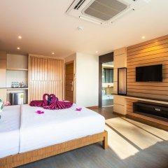 Anda Beachside Hotel 3* Полулюкс с различными типами кроватей