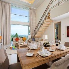 Отель Splash Beach Resort 5* Люкс с различными типами кроватей фото 2