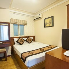 Le Le Hotel 2* Номер категории Эконом с различными типами кроватей