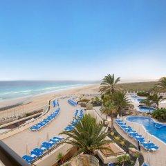 Отель Iberostar Playa Gaviotas - All Inclusive вид из номера фото 2