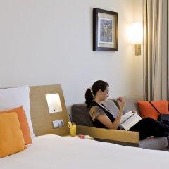 Отель Novotel Paris Est 4* Стандартный номер