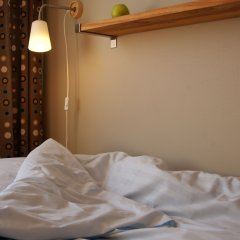 Stf Malmö City - Hostel Номер категории Эконом